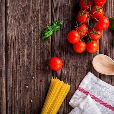 photo illustration cuisine